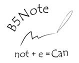 株式会社B5NOTE