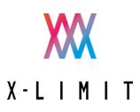 株式会社X-LIMIT